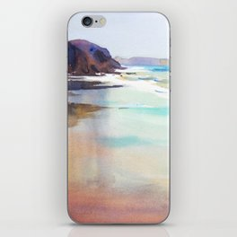 Papagayo Beach iPhone Skin