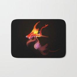 Goldfish Bath Mat