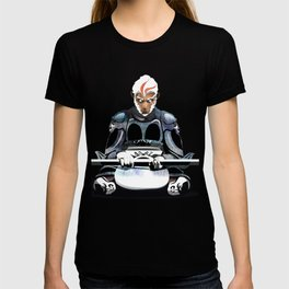 White Monkey King T-shirt