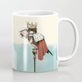 King Fisher Coffee Mug