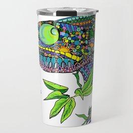 Karma Chameleon Travel Mug