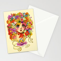 Springtime Reverie Stationery Cards