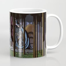 The Gateway to Her Mug