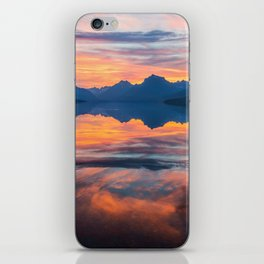 Until Daybreak Comes iPhone Skin