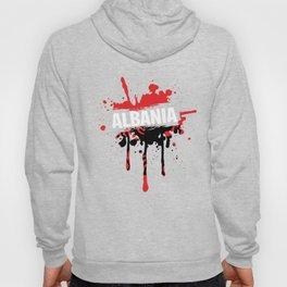 Epic Albania Tee Shirt Men Hoody