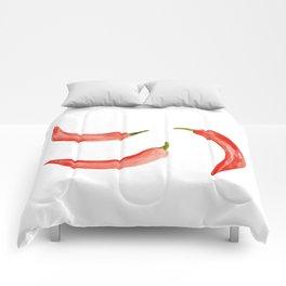 Chili Comforters