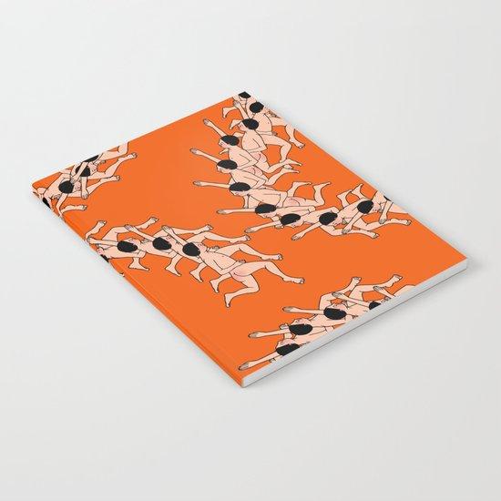 CENTIPEDE Notebook