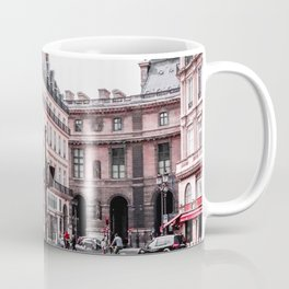 Time in Paris Coffee Mug