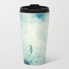 psychokinesis astral travel Travel Mug