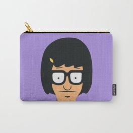 Tina Belcher Carry-All Pouch
