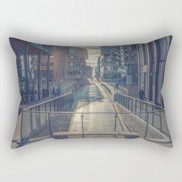 Oslo spring Rectangular Pillow