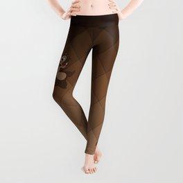 Chipmunks Leggings