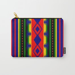 Aztec Summer Carry-All Pouch
