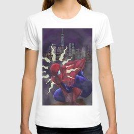 Spidey Sense T-shirt