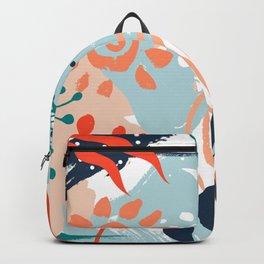 Essence of Spring Backpack