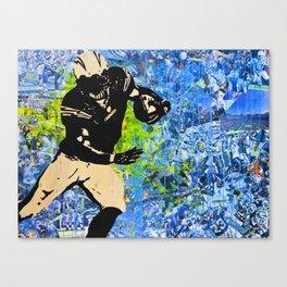Tomlinson Canvas Print
