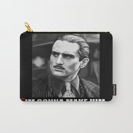 Godfather Carry-All Pouch