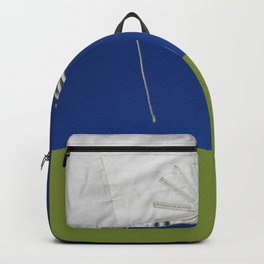 Turks and Caicos 01 (limited edition 30/30) Backpack