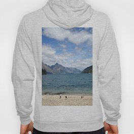 Surrounded By Beauty Hoody