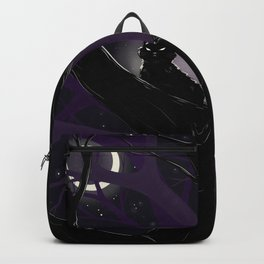 Mischief at Midnight Backpack