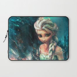 The Storm Inside Laptop Sleeve