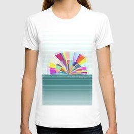 loco in acapulco T-shirt