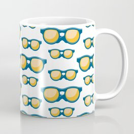 Sunglasses Coffee Mug