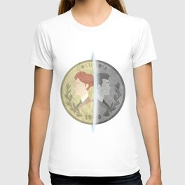 Heads or Tails ? T-shirt