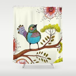 i ear music 2 Shower Curtain