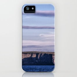 Duncansby Head Scotland iPhone Case