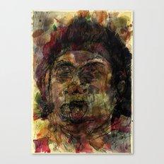 ADRALK01 Canvas Print