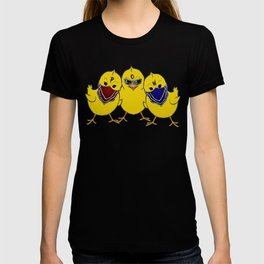 Pack of Wolves - Gangster Chicks T-shirt