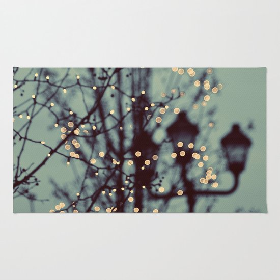 Winter Lights Rug