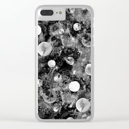 Out of This World 2 Clear iPhone Case