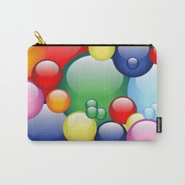 Spaceballs High In The Sky Carry-All Pouch