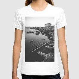 Insert boat here T-shirt