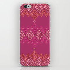 Moroccan Geo iPhone & iPod Skin