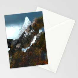 Crucible Crossing Stationery Cards