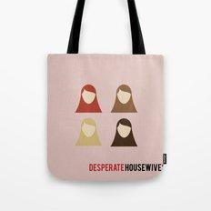 Desperate Housewives - Minimalist Tote Bag