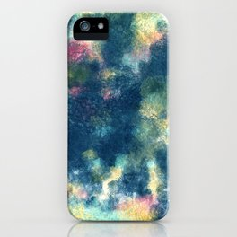 Randomly Lucid iPhone Case