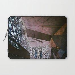 The Atrium, Federation Square Laptop Sleeve