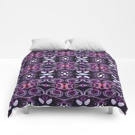 Jewel Glow Comforters