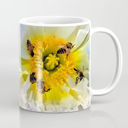 Let Me Be Your Honey Bee Coffee Mug