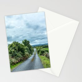 The Rising Road, Ireland Stationery Cards