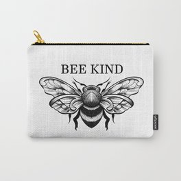 BEE KIND Carry-All Pouch