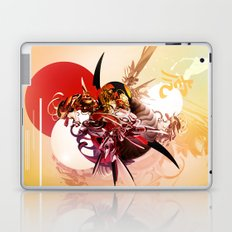Ikaru mkii Laptop & iPad Skin