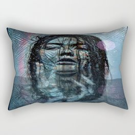 Wight: Maree di Morte Rectangular Pillow
