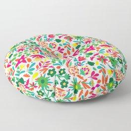 Paraiso Floor Pillow