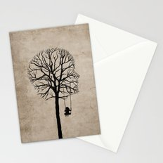 if my memory serves me right  Stationery Cards