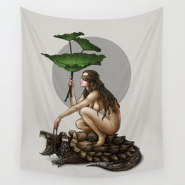 Winya No. 112 Wall Tapestry